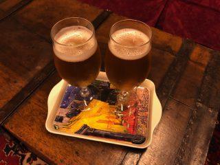 テイクアウトビール