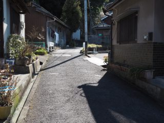 金比羅街道