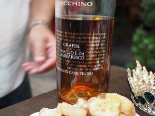 grappa@Cantina di Re Carciofo