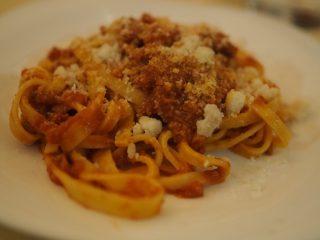 Pasta@Trattoria Ghost